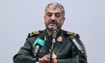 توان و اقتدار نظامی ایران در منطقه جنبه دفاعی و بازدارندگی دارد