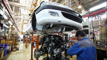 پیشفروشهای دردسرساز خودروسازان