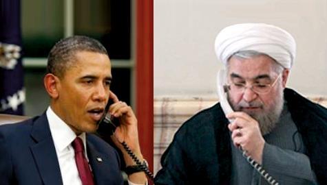 خبر «محرمانه رهبری» از کاخ سفید بعد از مکالمه تلفنی روحانی و اوباما