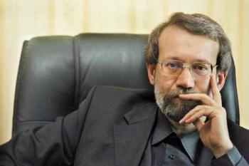 شکایت یک نماینده مجلس از لاریجانی + جزئیات