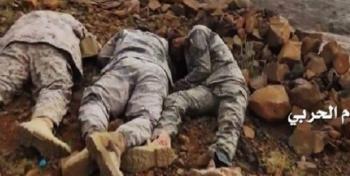 500 نظامی سعودی در جنوب عربستان کشته شدند