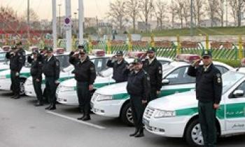 آمادهباش ۱۰۰ درصدی پلیس تهران