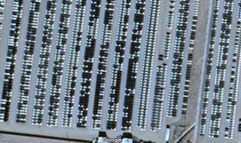 احتکار ۵ هزار خودروی  وارداتی/ انبار سلفچگان متعلق به کیست؟
