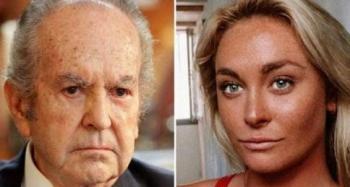 دختر شاخ اینستاگرام در قایق یک مرد میلیاردر خودکشی کرد+عکس