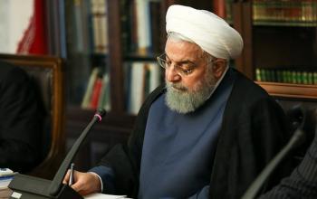 گفتوگوی تلفنی روحانی با وزیر کشور و استاندار خوزستان