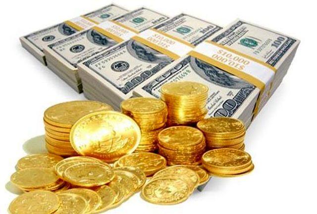 فوری/ افت سریع قیمت دلار