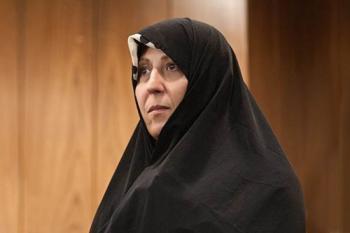 افشای پشت پرده مدرک دکتری دختر آیت الله