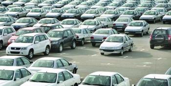 قیمت خودروها تا 50 میلیون تومان کاهش یافت