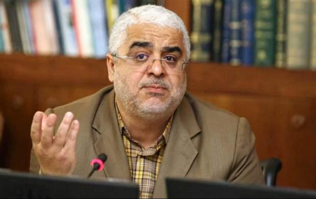 نماینده مجلس نرخ منطقی دلار را گفت!