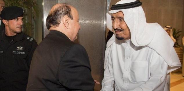 اقدام بیسابقه شاه عربستان درباره یمن