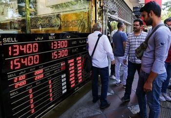 بخشنامه جدید ارزی بانک مرکزی به صرافی ها