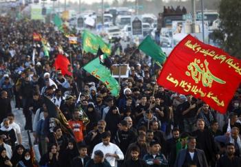 نامه نمایندگان مجلس به روحانی درباره مراسم پیادهروی اربعین حسینی