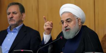 آمریکا کارهایی که قرار بود آبان انجام دهد، شهریور و مهر انجام داد/قیمت ارز باید واقعی بماند