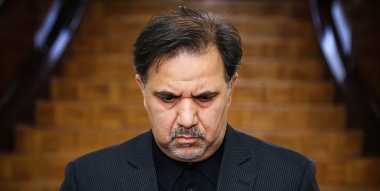 وزیر مستعفی راه، سرپرست سازمان ملی زمین و مسکن را منصوب کرد