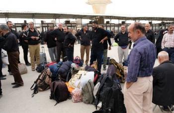 سرگردانی زائران در مرزها برای دریافت ارز مسافرتی