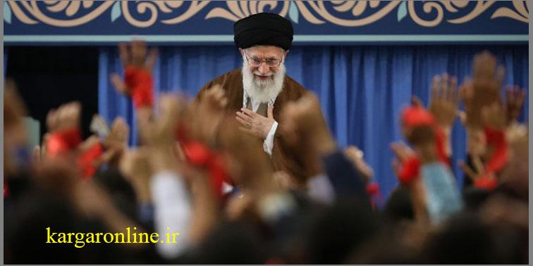 آمریکا در چالش ۴۰ ساله با ایران همواره مغلوب بوده/ ترامپ تتمه آبروی آمریکا و لیبرالدموکراسی را برد