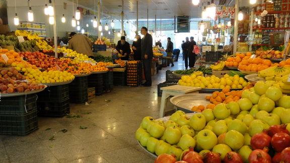 قیمت میوه تا پایان صفر نوسانی نخواهد داشت/ کاهش ۸۰ درصدی قیمت سیب زمینی و گوجه فرنگی در بازار