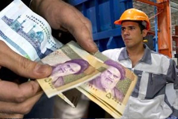 در کمک جبرانی نقدی دولت به کارمندان و بازنشستگان خبری از کارگران نیست!