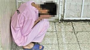 فرزند اسیدپاش پدرش را مجروح کرد/ اختلافات خانوادگی انگیزه اسیدپاشی