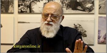 موسم خواب زمستانی پروژه های عمرانی در صورت انتخاب عباس آخوندی!