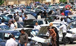 پیشنهاد افزایش ۵۰ درصدی قیمت خودرو