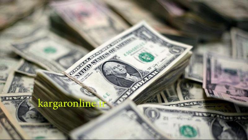 امروز قیمت خرید دلار در بانک ها چقدر است؟