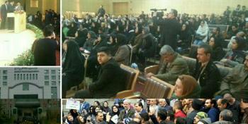 عذرخواهی وزیر راه بابت مشکلات مسکن مهر +عکس