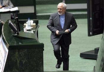 وزیر خارجه به مجلس احضار شد