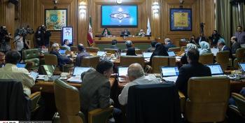 انتخاب سرپرست برای شهرداری تهران تا ساعتی دیگر