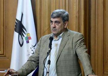 پیروز حناچی سرپرست شهرداری تهران شد