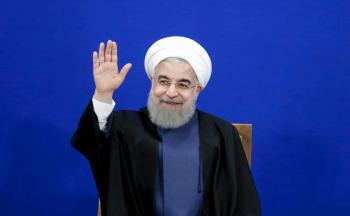 روحانی: ۹۸ هم کالاهای اساسی را با دلار ۴۲۰۰ تومانی تامین میکنیم