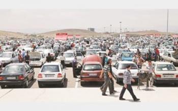 وزارت صنعت تصویب کرد: قیمت خودرو 5 درصد کمتر از حاشیه بازار شود