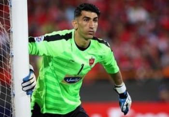 جایزه کاملا پرسپولیسی در انتظار فوتبال ایران!