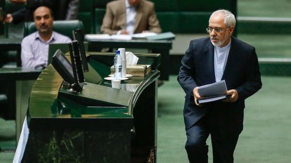 وزیر خارجه تا ۴۸ ساعت دیگر استیضاح میشود؟
