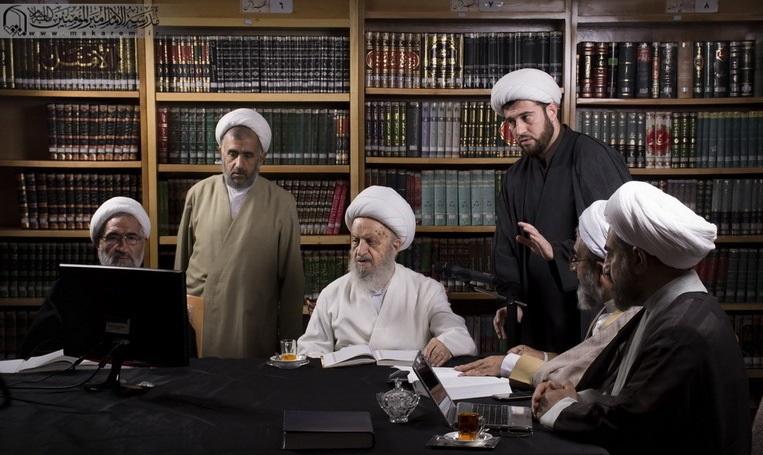 آیا داماد آیت الله مکارم شیرازی سلطان شکر ایران است؟