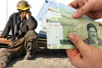 کارگران در انتظار جبران کاهش قدرت خرید، دولت شتاب کند
