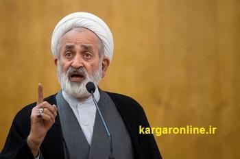 انتصاب قریب الوقوع فعال فتنه 88 در معاونت فرهنگی وزارت کار بدون هیچ سابقه!