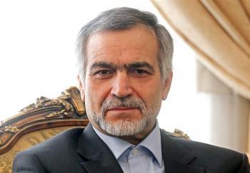 """بررسی مجدد تخلف تحصیلی """"حسین فریدون"""" کلید خورد"""