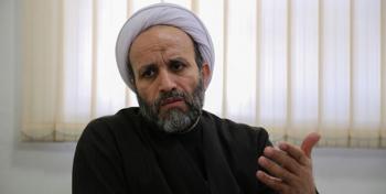جمعی از اعضای سازمان فضای مجازی سراج با حجتالاسلام تویسرکانی دیدار کردند