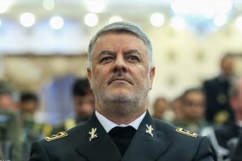پیام محسوس ارتش ایران به ایالات متحده