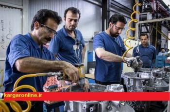 قرارداد کارگران را بقای کارخانهها تمدید میکند
