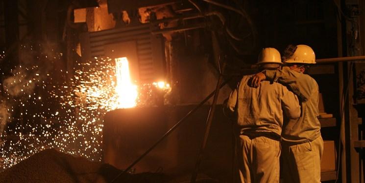 واریز دو ماه حقوق تمام کارگران فولاد خوزستان
