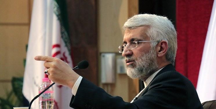 حفظ برجام با جیب ملت ایران خوابی است که برای اروپا تعبیر نخواهد شد