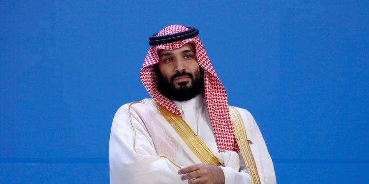 بن سلمان ولیعهد عربستان گم شد