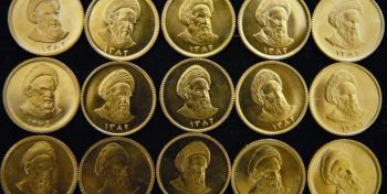 در بازار دلار و سکه ارزان شد+جدول قیمت