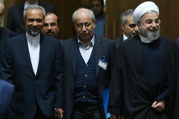 دلار جهانگیری جنجال به پا کرد