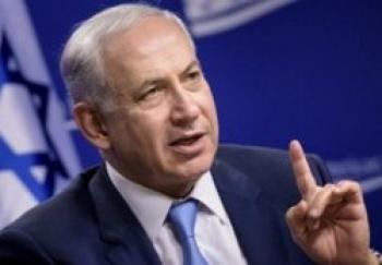 پاسخ نتانیاهو درباره اقدام نظامی در داخل  ایران