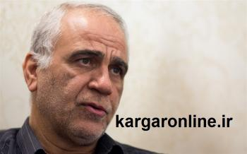 وزیر اقتصادی احمدی نژاد از زندان آزاد شد+عکس