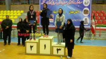 اصفهان قهرمان آمادگی جسمانی بانوان کارگر کشور شد