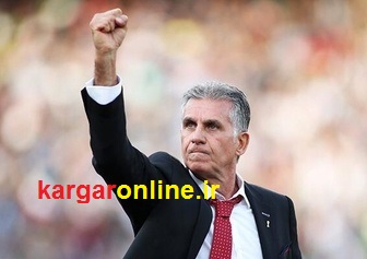 فاکس اسپورت: کی روش در آستانه سرمربیگری تیم ملی فوتبال کلمبیا